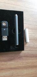 E RGI E Liquide stylo Vape panier Vaporisateur batterie 808D