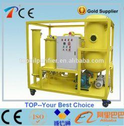 China Stellt Gebrauchte Schmierölaufbereitungsanlage her (TYA-100)