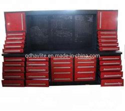 Garage Storage System gecombineerde kast multifunctionele werkbank voor automatische reparatie Winkel