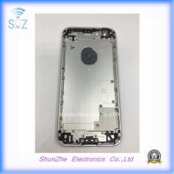 O alojamento do corpo do telefone móvel à tampa traseira da peça sobressalente para iPhone 6s 4.7