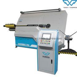 macchina piegatubi automatica della barra d'acciaio di 4-12mm per Bulding