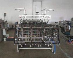 建つフルオートマチックの紙箱機械を形作る
