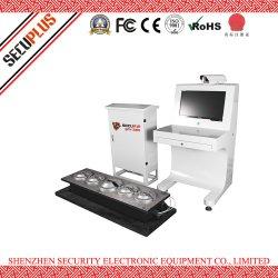 手段の点検監視のスキャンシステムSPV-3300の下の交通安全の製品の機密保護