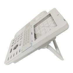 ID/IP PBX Keyphone VoIP LED 스크린 전화 플라스틱 금형