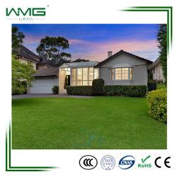 Faux naturel vert pomme artificielle de l'herbe à gazon tapis de gazon pour balcon