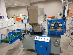 De enige Machine van de Verpakking van het Document van het Stro, Kleurendruk Twee