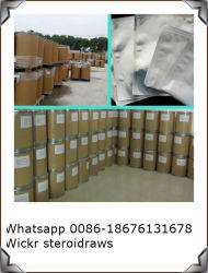 2-amino-4-Methylhexane HCl Poeder voor Vet die 4-methyl-2-Hexylamine van HCl CAS 13803-74-2 Dmaa ontdoen