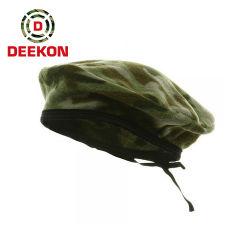 Ultime lane del berreto 100% dell'esercito per la polizia dell'esercito