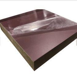 家具およびキャビネットのための高い光沢のあるUV/Acrylic/PVC MDF
