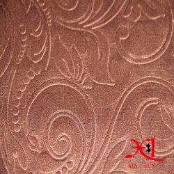 Tejido de poliéster tejido chenilla personalizado acudiendo tejido Sofá tapizado