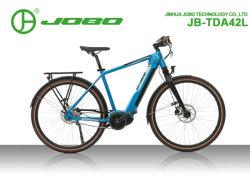 36V 250W取り外し可能な電池のアルミニウム高品質の電気バイク、28インチの電気サイクルEのバイク、隠された電池