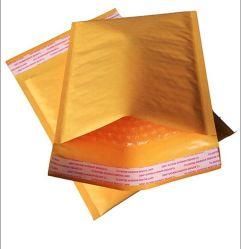 新しく物質的な泡エンベロプの包装の泡ゆがみ袋