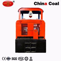 Mining Explosion-Proof locomotivas a diesel