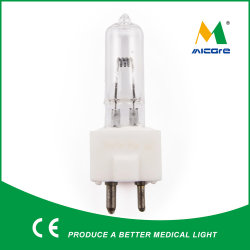 093926047 Steris Amsco Surgical Light 20V 180W Gy9.5 白熱ハロゲン電球