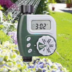 Jardin à puce électronique numérique automatique Flexible minuterie de l'eau