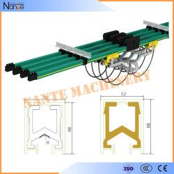 Nsp-H52 de Verbinding van het aluminium/van het Koper voor het Unipole Geïsoleerdet Spoor van de Leider
