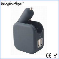 شاحن USB لمحول حائط السيارة متعدد الوظائف (XH-UC-037)
