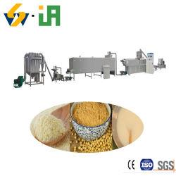 Het volledige Automatische Voedings het Ophopen van het Poeder Voedsel die van het Graangewas van de Baby van de Apparatuur de Lopende band van de Machine maken