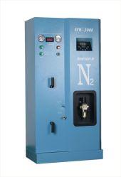 デジタルインフレーション銃窒素の発電機を使って