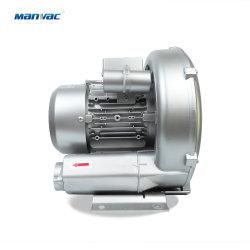Regenerativa Manvac canal lateral del ventilador El ventilador ventilador de anillo
