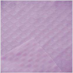 Textil und Gewebe, DOT Chiffon Sequins für Kleidungsstück