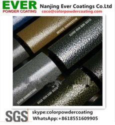銀製の静脈半光沢のある旧式なカラー粉のコーティングPaintes