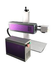 Focuslaser Laser 조각 기계 새겨진 주석