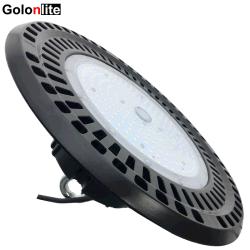 IP65 الإضاءة الصناعية المقاومة للماء، جسم غامض 100 واط بقوة 120 واط، 150 واط، 200 واط، ضوء LED عالي الخليج
