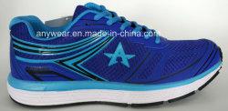 Sport di comodità delle calzature delle donne di svago che eseguono i pattini pareggianti delle signore (046)