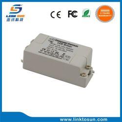 Ce fac RoHS énumérés à courant constant 8*1W 18-28V 0,35un driver de LED
