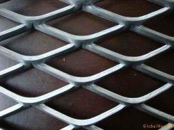 La Chine usine de la plaque de métal déployé à usage intensif