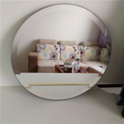 Doppio rivestimento che vernicia lo specchio decorativo dell'alluminio di 8mm