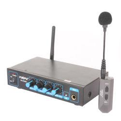 Power AmplifierおよびTransmitterの2.4G Speaker