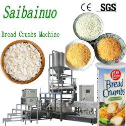 Les miettes de pain d'Extrusion de grande capacité de la machinerie