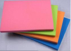 PU colorés/PE/éponge en mousse EVA pour le package, insonorisées et d'ect