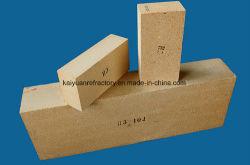 Ladrillos refractarios de alta alúmina para la fabricación de acero