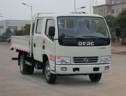 شاحنة ذات كابينة مزدوجة من نوع Euro II بقدرة 3 أطنان