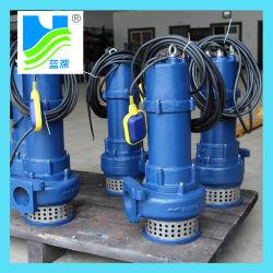 Tauchbare Abwasserzentrifugalpumpe (CP WQR), 0,75-22 kw