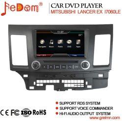 Leitores de Multimédia In-Car Rádio Bluetooth para Mitsubishi Lancer Ex