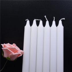 Bajo precio decorativos sin humo blanco Roman Candle