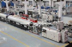 PE van de hoge snelheid HDPE LDPE de Machine van de Productie van de Pijp