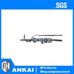 Hot Sale nylon de haute qualité/devoir de la Police de la courroie en cuir (SDAQ-1A)