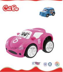 Novo design do carro para brinquedos de plástico Mini Kid (CB-TC001-Y)