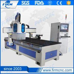 Atc CNC van de goede Kwaliteit de Machine van het Knipsel en van de Gravure van het Centrum