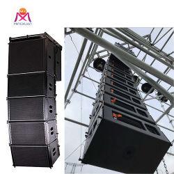 12inch système Pro Audio étanche enceinte de line array actif