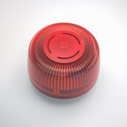 화재 안전 및 경보 시스템용 4유선 경보 발생기 VAD