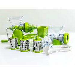 Todo en uno de una máquina Multi-Puppose cuatro funciones Robot de cocina