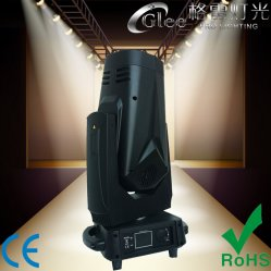 Lavar la mancha angular de 400W 3in1 Hybrid Zoom LED moviendo la cabeza