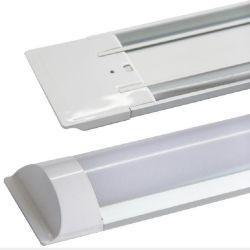 18W/36W/43W/50W Aluminio+PC 600mm/1200mm/1500mm/1800mm 2800K-6500K el aparejo de listones de LED Lámpara de techo Accesorio para tubo y la suspensión de la luz purificada LED