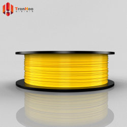 Multi-Colors naturel biodégradable PLA Filament d'impression 3D, 1,75 mm, 1kg/rouleau, 100% Pas de Bulle, pas de brouillage, la douceur d'impression pour imprimante 3D SDV